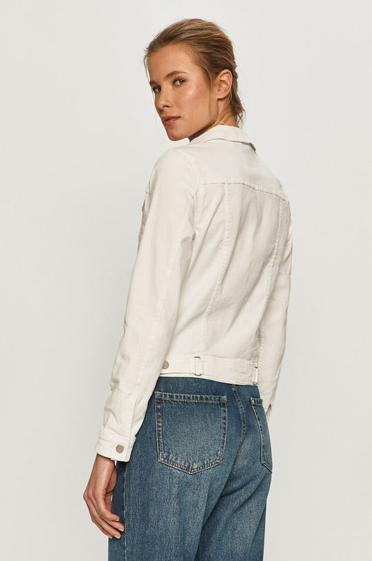 Vila - Kurtka jeansowa 98 % Bawełna, 2 % Elastan