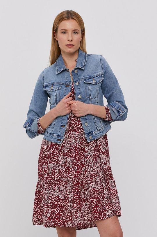jasny niebieski Vero Moda - Kurtka jeansowa Damski