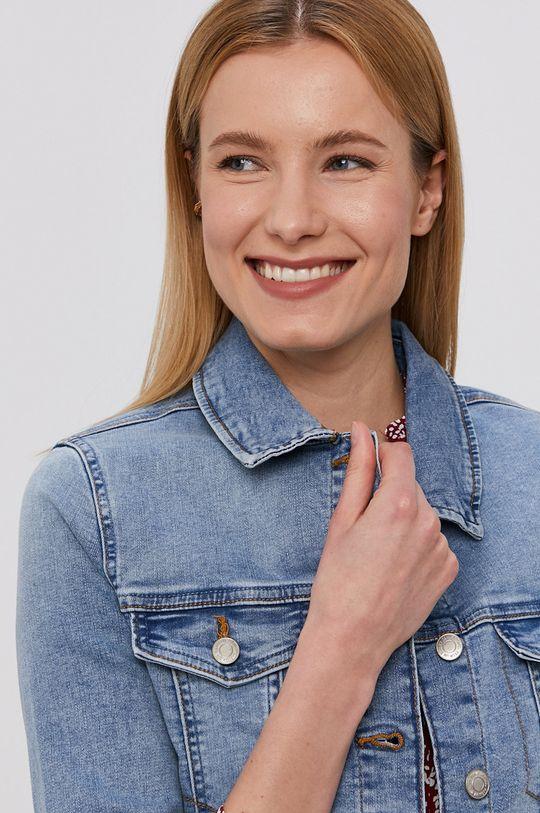 jasny niebieski Vero Moda - Kurtka jeansowa