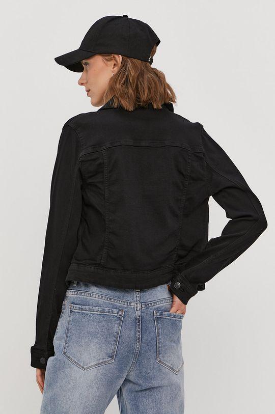 Vero Moda - Džínová bunda  100% Bavlna