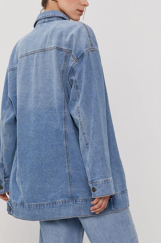 Noisy May - Rifľová bunda  100% Bavlna