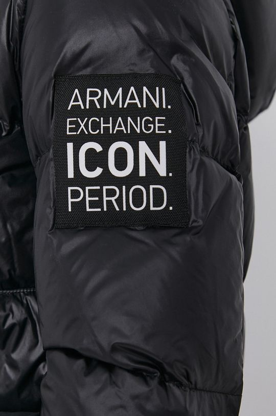 Armani Exchange - Kurtka puchowa