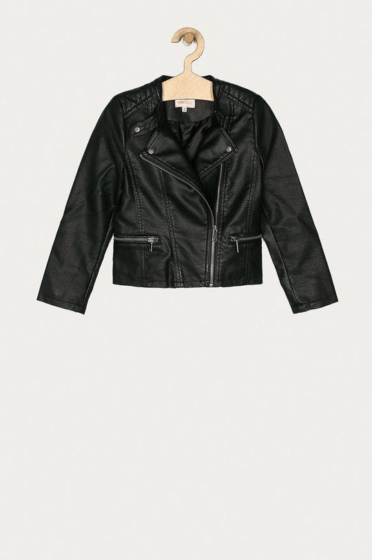 černá Kids Only - Dětská bunda 128-164 cm Dívčí