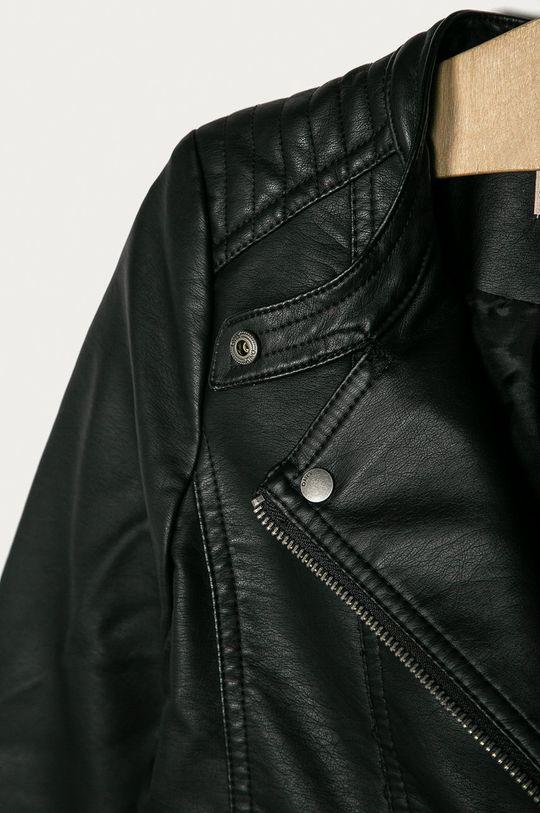 Kids Only - Dětská bunda 128-164 cm  Podšívka: 100% Polyester Hlavní materiál: 100% Polyuretan