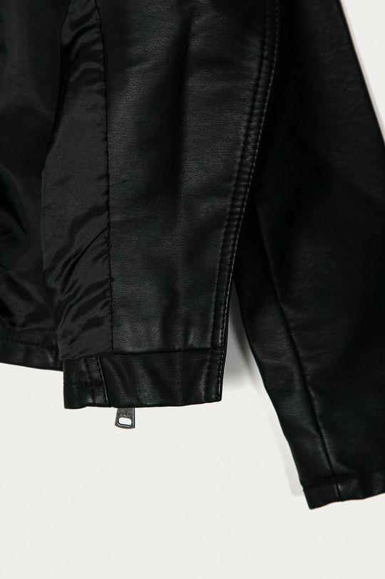 černá Kids Only - Dětská bunda 128-164 cm