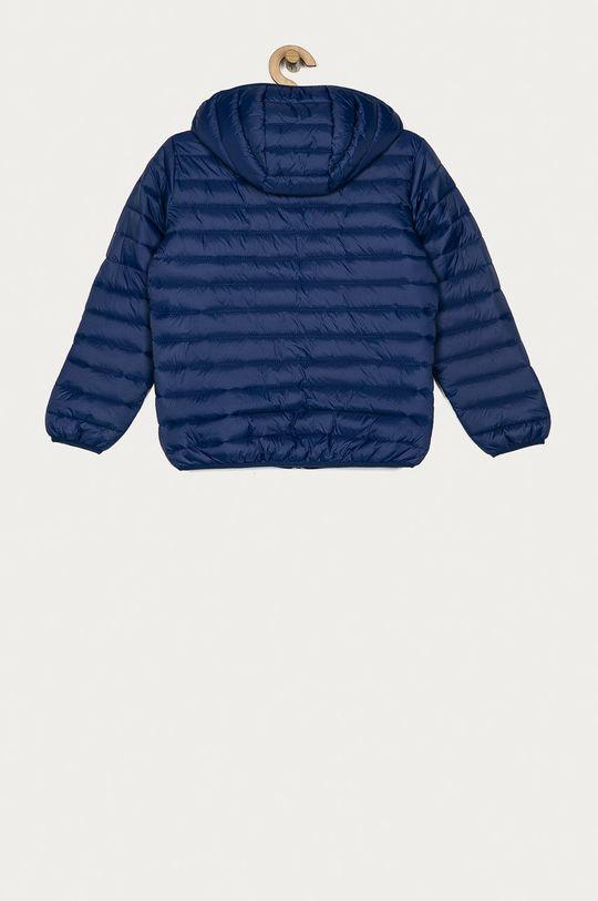 Guess Jeans - Geaca copii 118-175 cm bleumarin