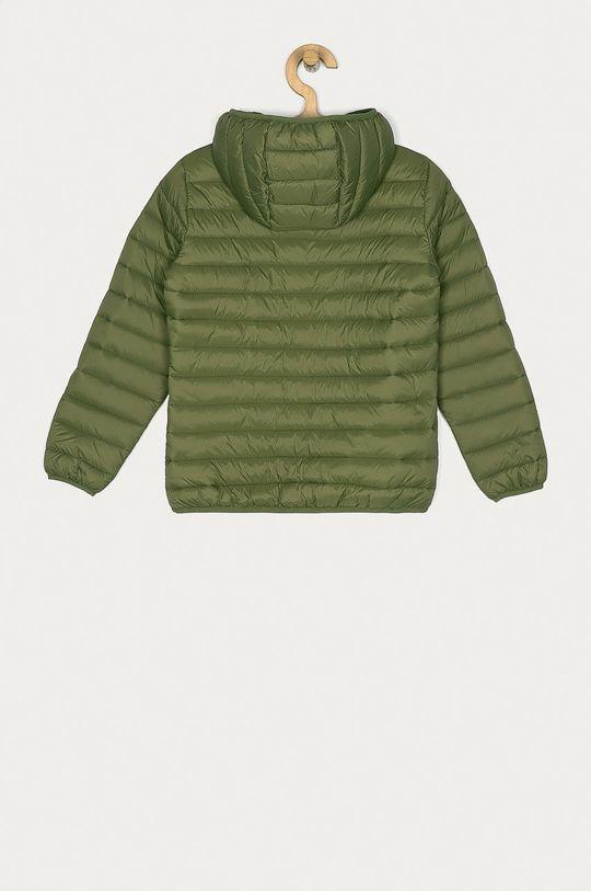 Guess Jeans - Bunda zelená