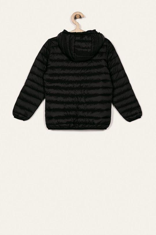 Guess Jeans - Dětská bunda 118-175 cm černá