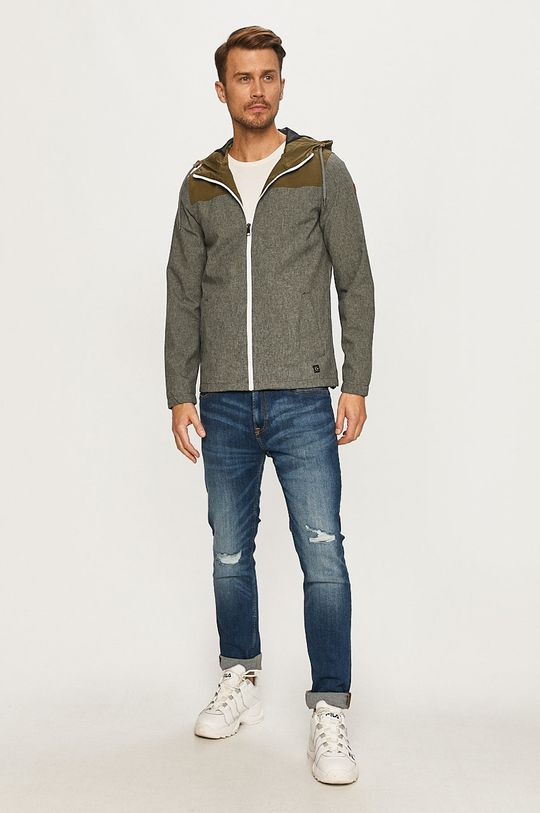 Only & Sons - Geaca gri