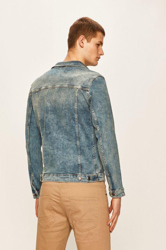 Jack & Jones - Geaca jeans 99% Bumbac, 1% Elastan