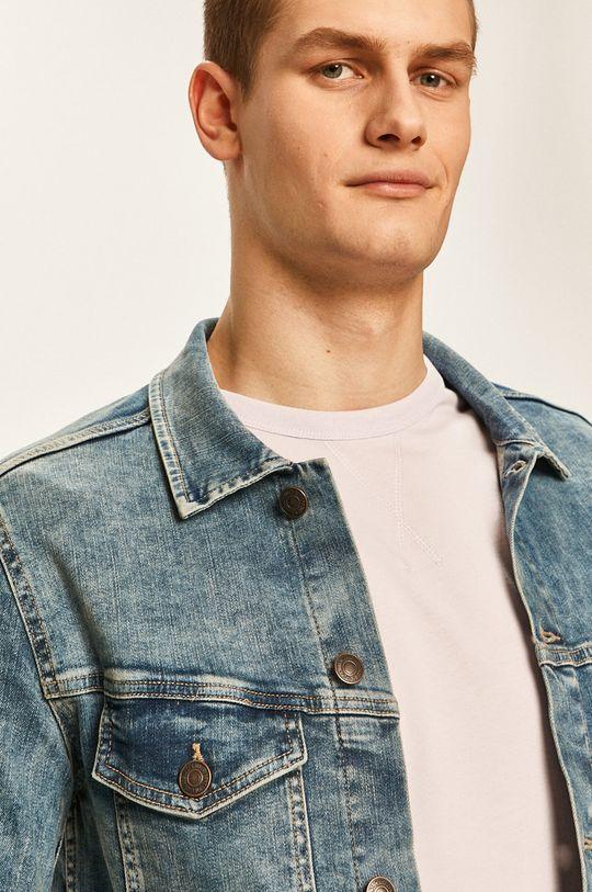 albastru Jack & Jones - Geaca jeans