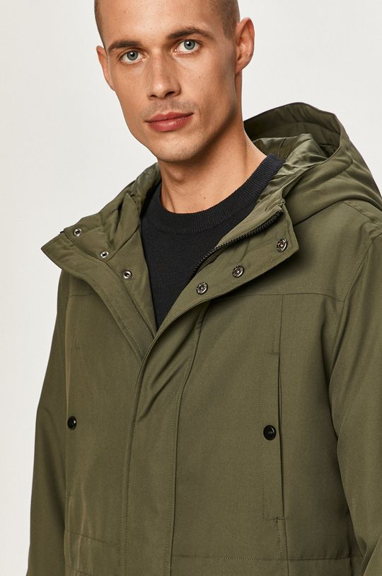 zielony Only & Sons - Parka