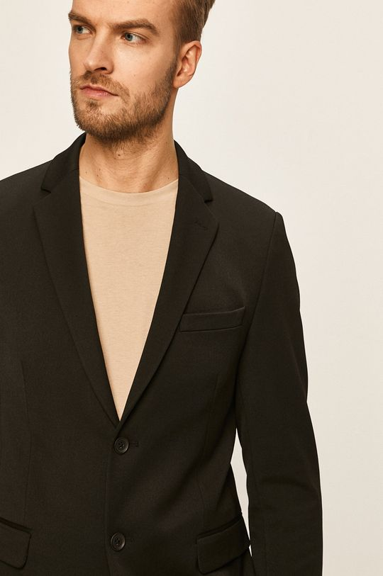 czarny Tailored & Originals - Marynarka
