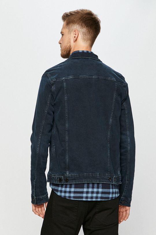 Jack & Jones - Kurtka jeansowa 91 % Bawełna, 2 % Elastan, 7 % Poliester