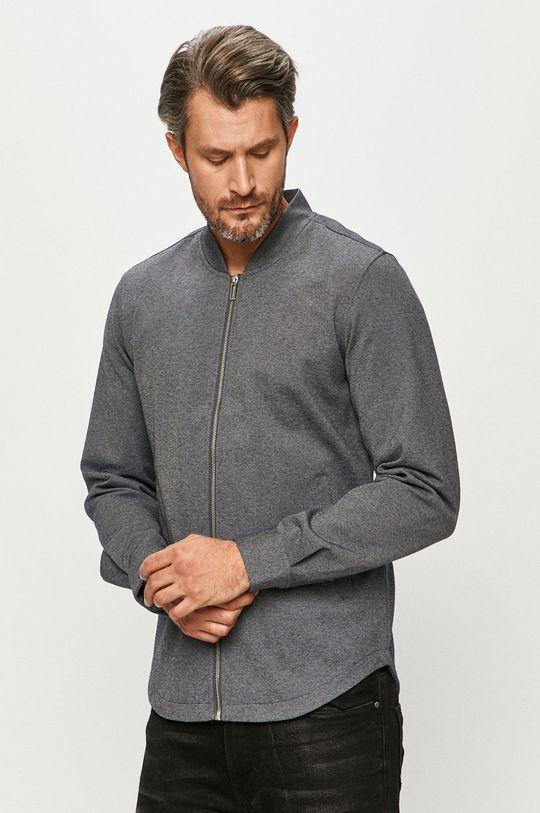 темно-синій Clean Cut Copenhagen - Куртка Чоловічий