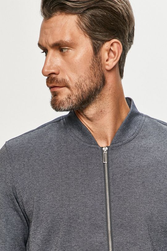 темно-синій Clean Cut Copenhagen - Куртка