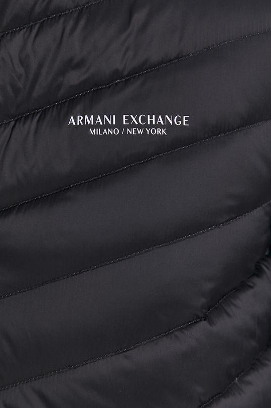 Armani Exchange - Kurtka puchowa Męski