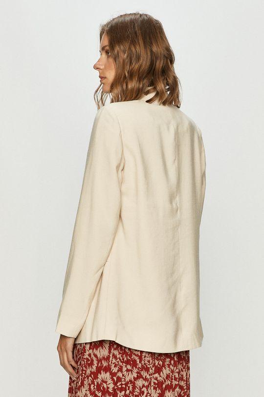 Vero Moda - Sako  Podšívka: 100% Polyester Základná látka: 7% Polyester, 93% Viskóza