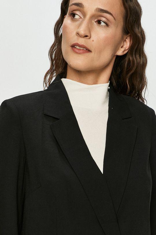 czarny Vero Moda - Marynarka