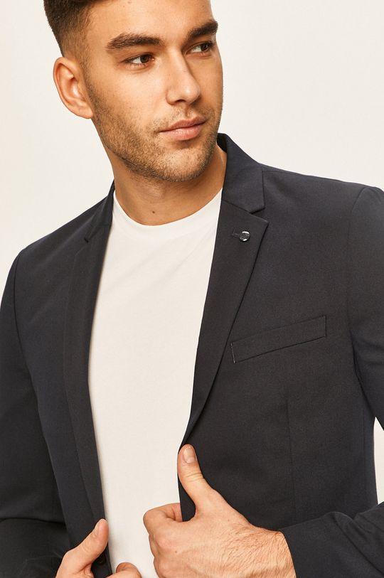 Premium by Jack&Jones - Sako  Podšívka: 100% Polyester Hlavní materiál: 5% Elastan, 50% Recyklovaný polyester, 28% Polyester, 17% Viskóza