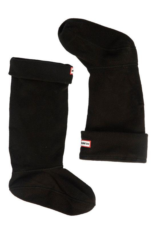 černá Hunter - Ponožky do holínek Dámský