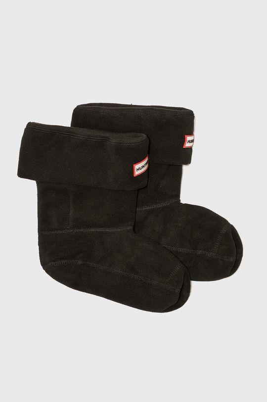 černá Hunter - Ponožky Dámský