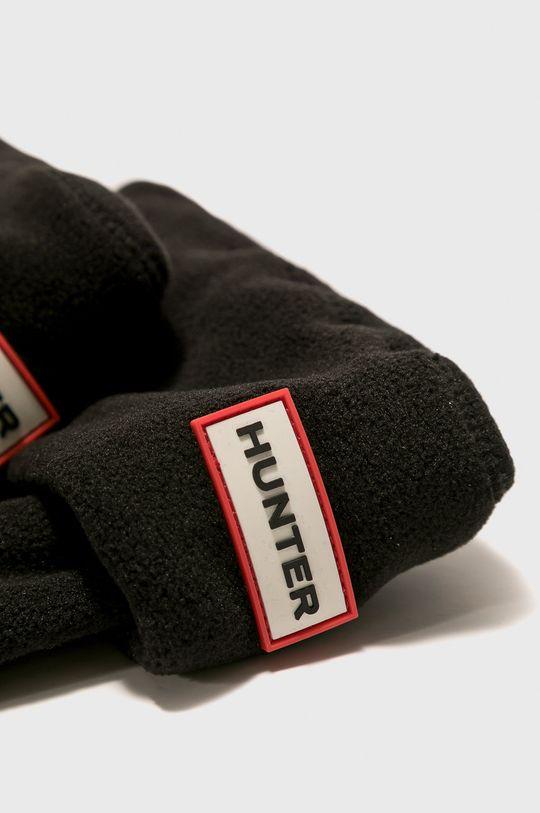 Hunter - Ponožky černá