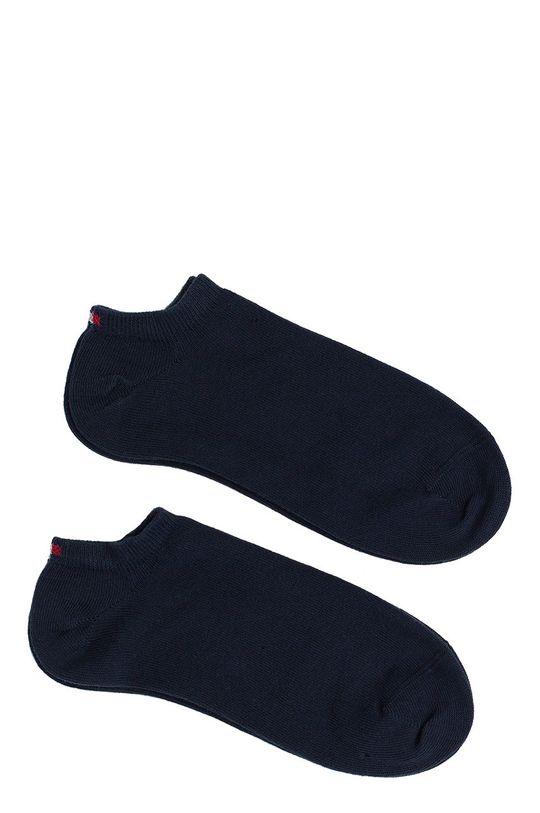 modrá Tommy Hilfiger - Ponožky(sada 2 párů) Dámský