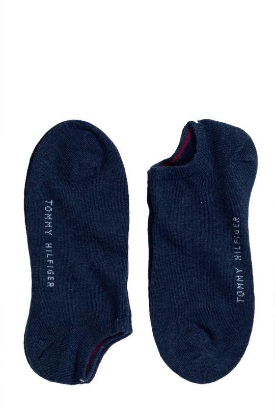 námořnická modř Tommy Hilfiger - Ponožky(sada 2 párů) Dámský