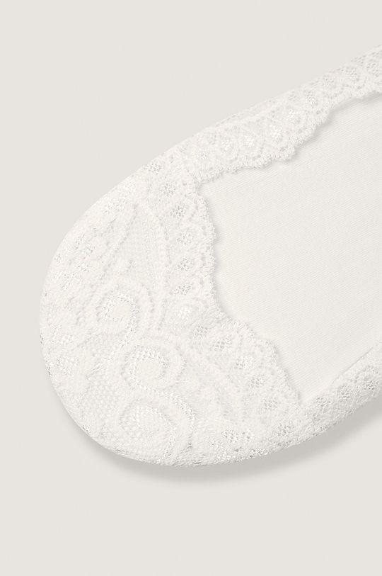 Calvin Klein - Sosete alb
