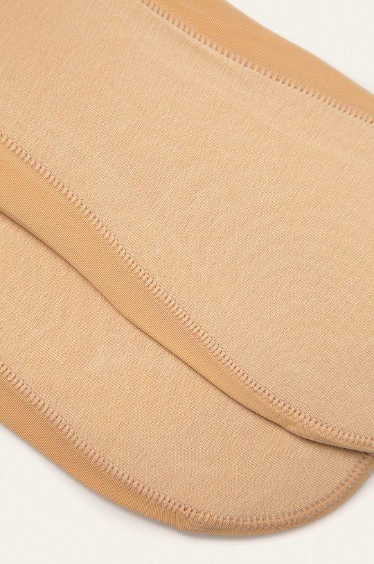 Calvin Klein - Sosete scurte (2-pack) de grau