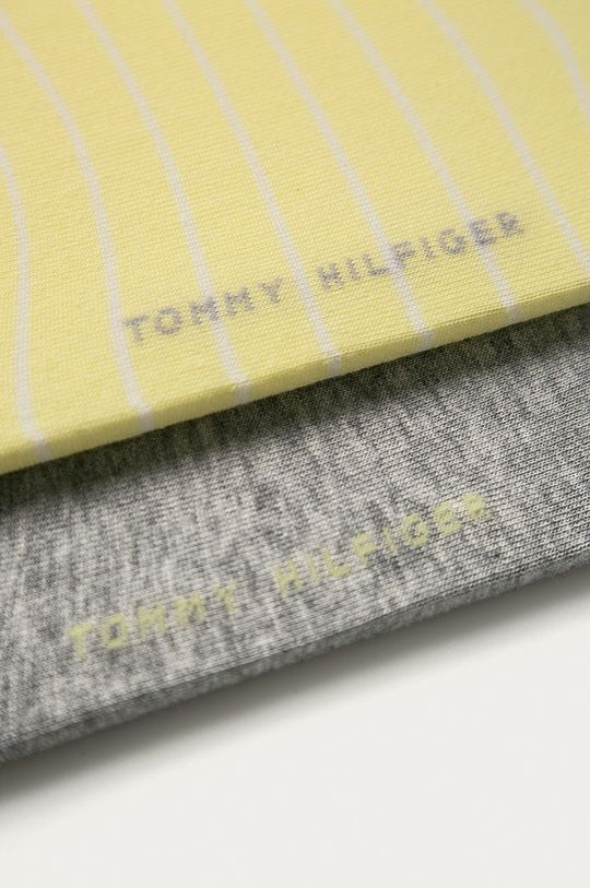 Tommy Hilfiger - Sosete (2-pack) galben