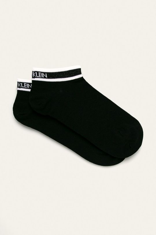 černá Calvin Klein - Ponožky (2-pack) Dámský