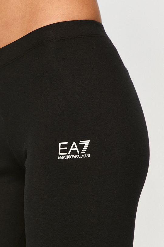 EA7 Emporio Armani - Legíny  90% Bavlna, 10% Elastan