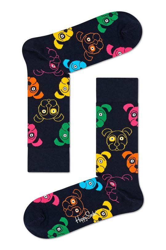 Happy Socks - Skarpetki Mixed Dog Gift Set (3-pack)
