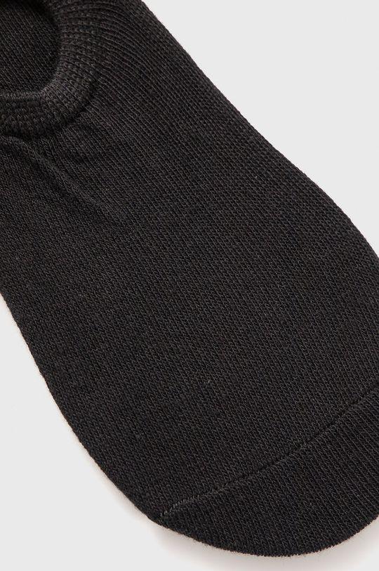 Pieces - Ponožky (2-pack) černá