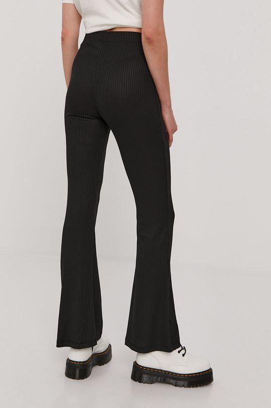 Pieces - Spodnie 5 % Elastan, 95 % Poliester