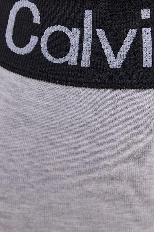 Calvin Klein - Colanti  60% Bumbac, 5% Elastan, 35% Poliamida