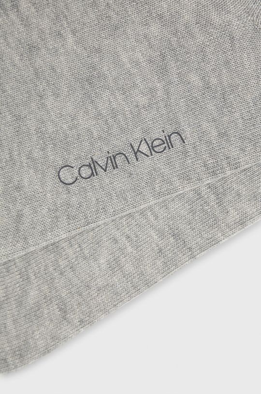 Calvin Klein - Sosete gri deschis