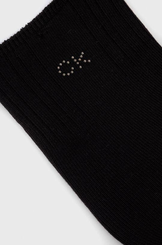 Calvin Klein - Skarpetki czarny