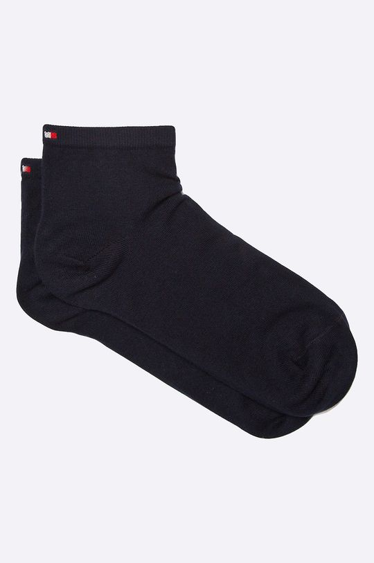 námořnická modř Tommy Hilfiger - Ponožky (2-pak) Dámský