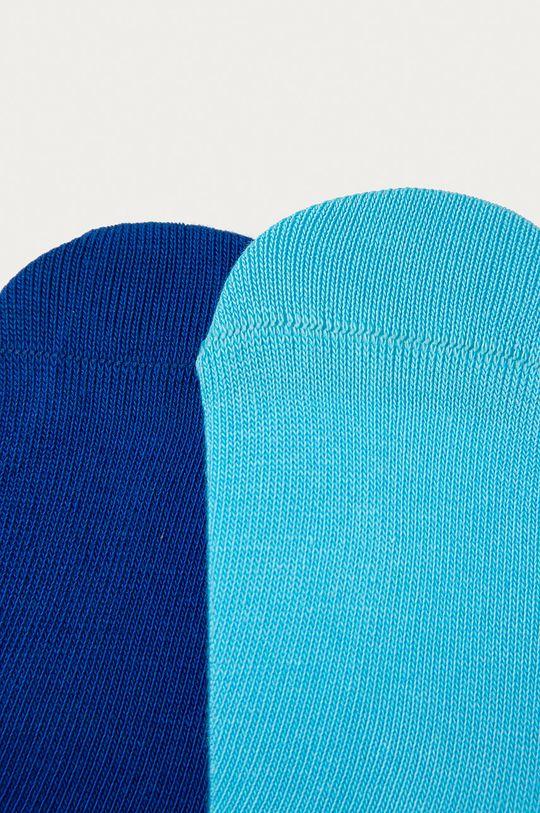 Tommy Hilfiger - Skarpetki dziecięce (2 pack) niebieski