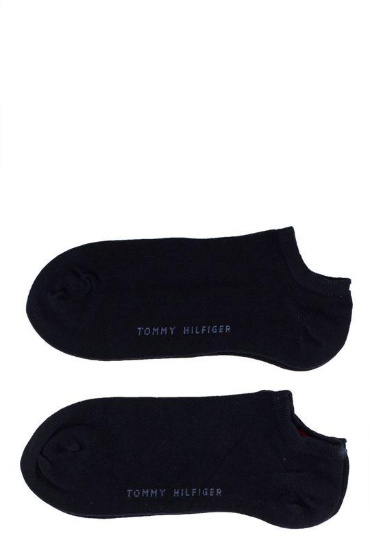 námořnická modř Tommy Hilfiger - Pánské ponožky Sneaker (2-pack) Pánský