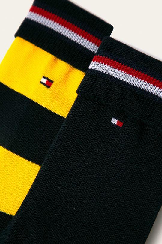 Tommy Hilfiger - Ponožky (2-pack)  75% Bavlna, 2% Elastan, 23% Polyamid