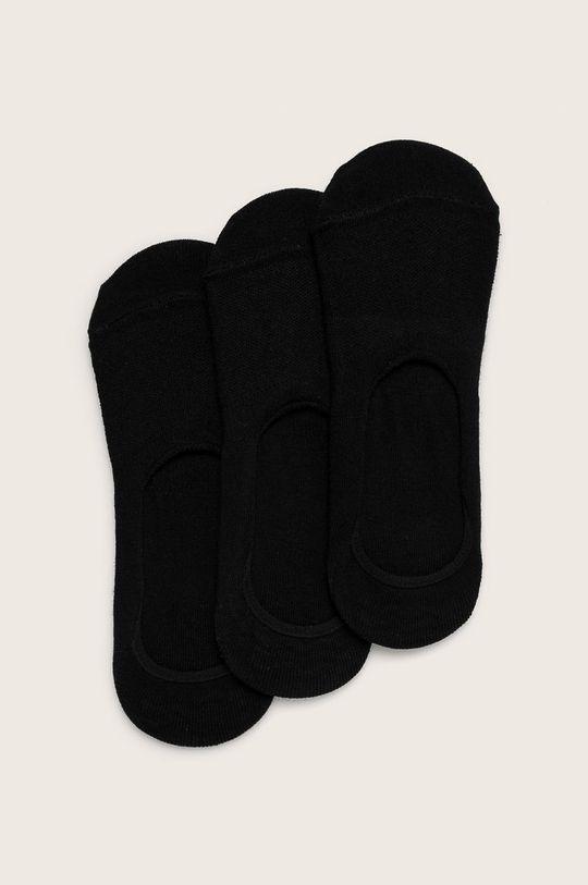 черен Lee Cooper - Чорапки (3-бройки) Чоловічий