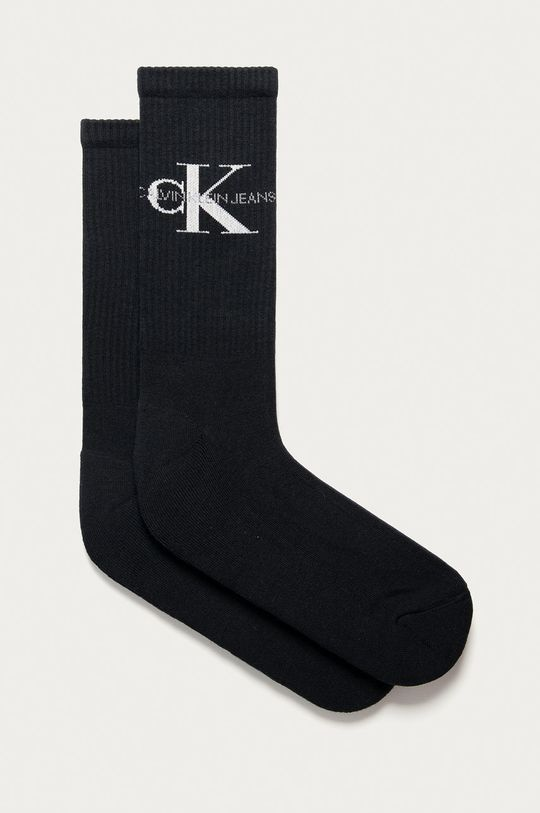 čierna Calvin Klein - Ponožky Pánsky