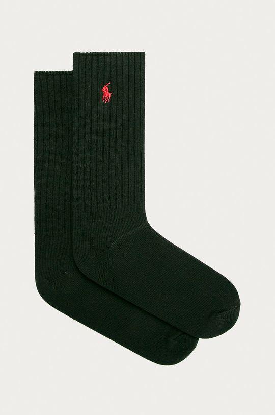 čierna Polo Ralph Lauren - Ponožky Pánsky