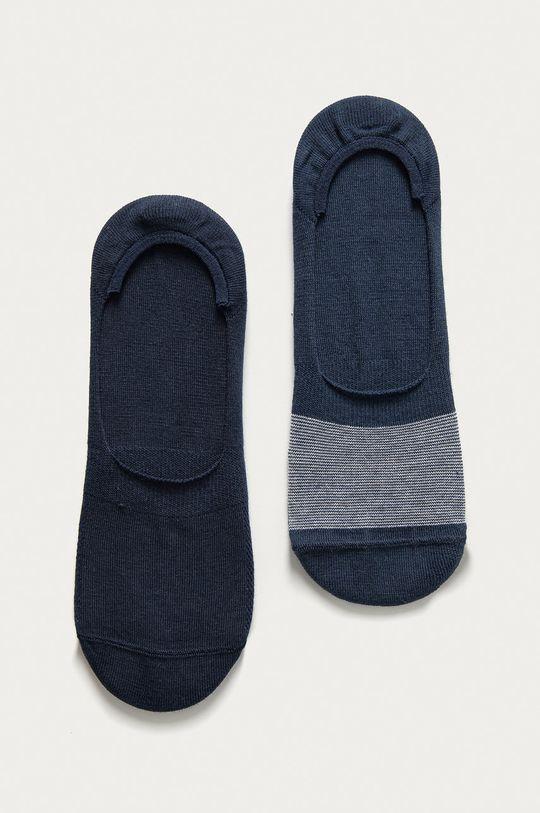 námořnická modř Levi's - Ponožky (2-pack) Pánský