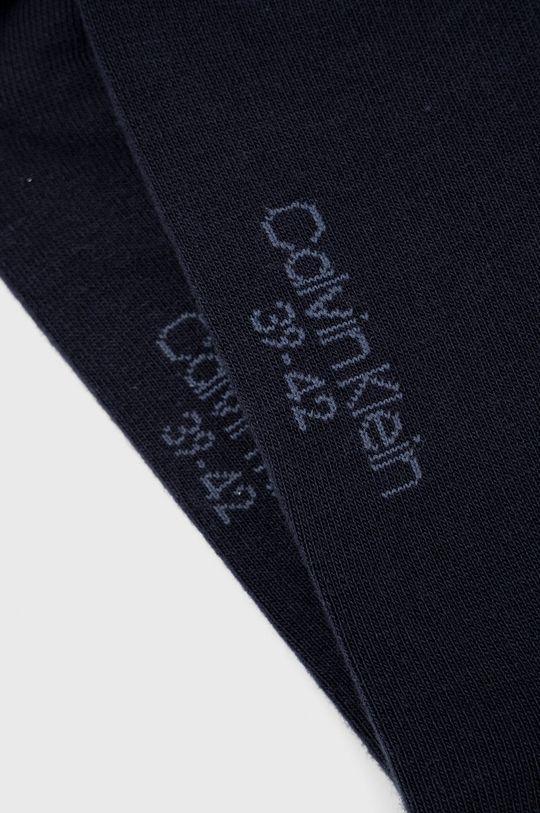 Calvin Klein - Sosete bleumarin