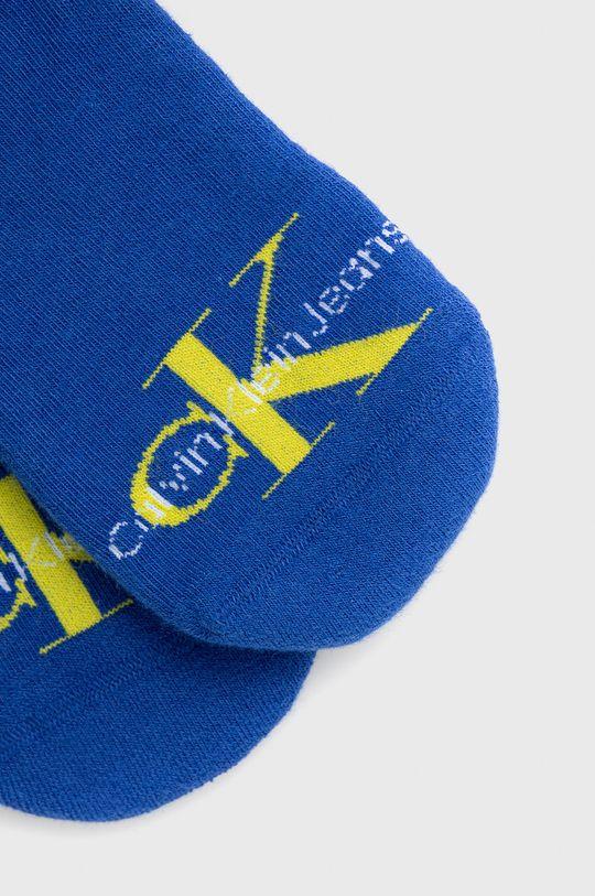Calvin Klein Jeans - Sosete albastru deschis